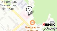 Аква-Профи на карте