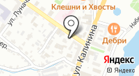 СМС-Центр на карте