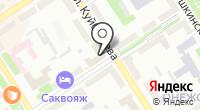 Министерство сельского на карте