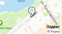Аудит-профессионал на карте
