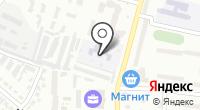 Детский сад №138 на карте