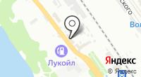ДСМ-Сервис на карте