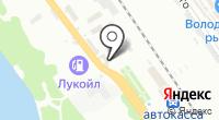 Офисные технологии на карте