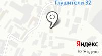 Фланец-Комплект на карте