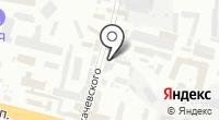 Брянскподшипникторг на карте