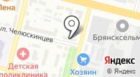Богара на карте