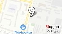 Технопульс на карте