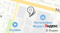 Стройцентр-Ас на карте