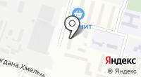 Брянский областной учебный коллектор на карте
