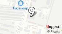 АЛТ на карте