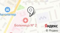 Bodytuning32 на карте