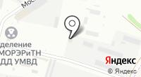 Gefest на карте