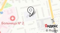 Детский сад №116 на карте