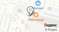 Агростек на карте