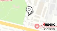 Белорусский торговый дом на карте