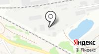 Фабрика окон на карте