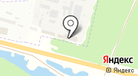 Промтекс на карте