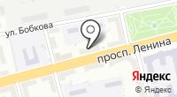 Дентал-центр на карте