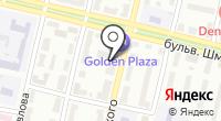 Стоматологическая Практика доктора Комарова на карте