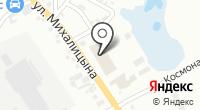 Агро-Трейд на карте