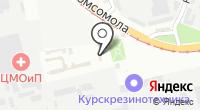 Резинщик на карте
