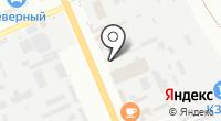 Лонжерон на карте