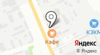 Клаксон46.ru на карте