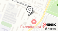 ЖСК-66 на карте