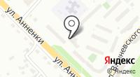 Рен Ву на карте