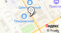 Аксессуары для мобильных телефонов и автомобилей на карте
