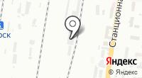Вагонно-ремонтная компания-2 на карте