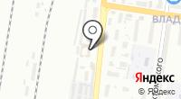 РОСАВТО на карте