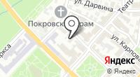 Калужская коллегия адвокатов на карте