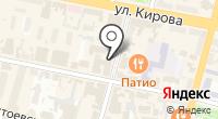 Калужская областная коллегия адвокатов на карте