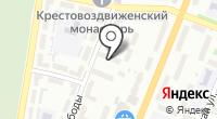 Адвокатский кабинет Кияшко Д.Ю. на карте