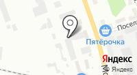 Адвокатский кабинет Ропота А.В. на карте