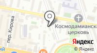 Адвокатский кабинет Марковой З.В. на карте