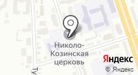 Покровский хлеб на карте