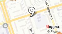 Калужский юридический центр на карте