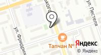 АвтоЛикБез на карте