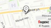 Отдел виз и регистраций иностранных граждан ИФМС России по Калужской области на карте
