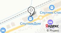 Универсал плюс на карте