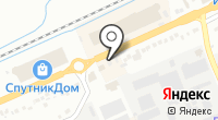 ЛесоКомплект на карте