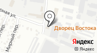 Капитал-Прок-Черноземье на карте