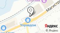 Руськранснаб на карте