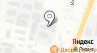 Артэкс на карте