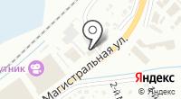 Сантех-Альянс на карте
