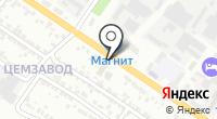 Заготпромсервис на карте