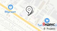 Текстиль-торг на карте