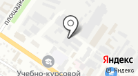 МаксФил на карте